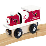 Arizona Cardinals NFL Toy Train Engine