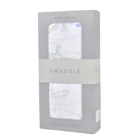 Starfish Swaddle
