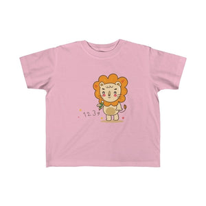 Little Lion Toddlers Tee