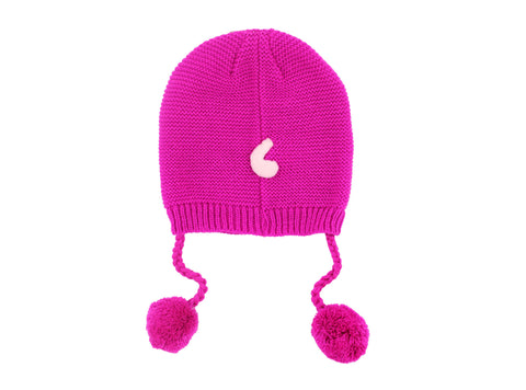 Lucky Cat Baby Knit Hat