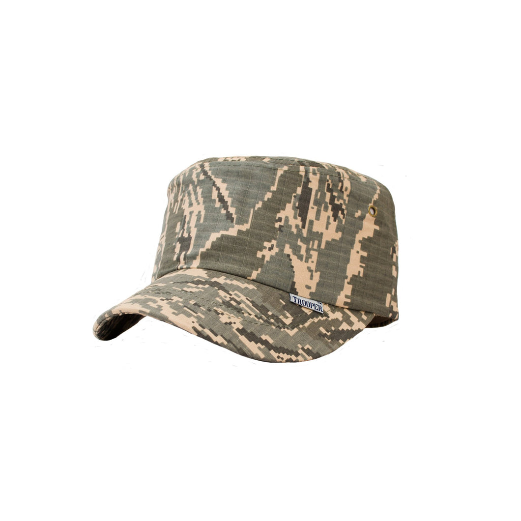 Camouflage Youth ABU Air Force Patrol Cap