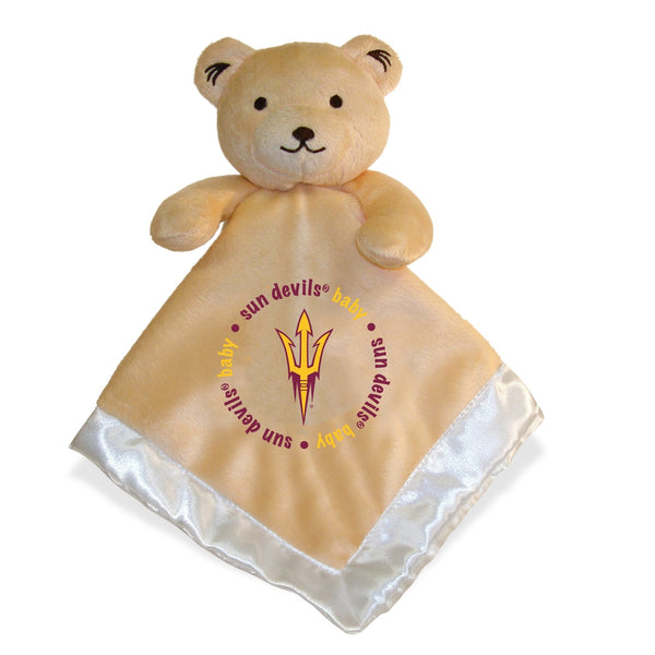Security Bear - Arizona State University-justbabywear