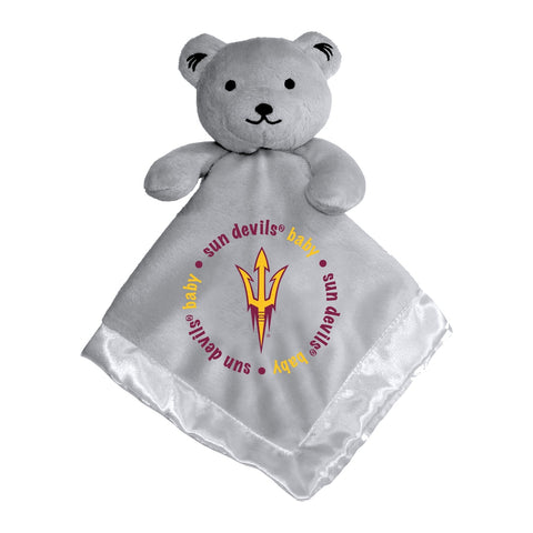 Gray Security Bear - Arizona State University-justbabywear