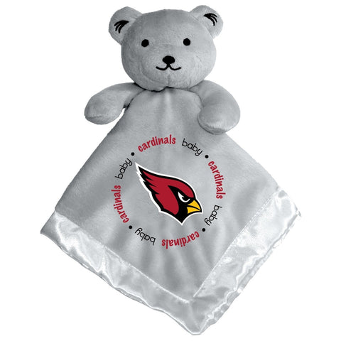 Gray Security Bear - Arizona Cardinals-justbabywear