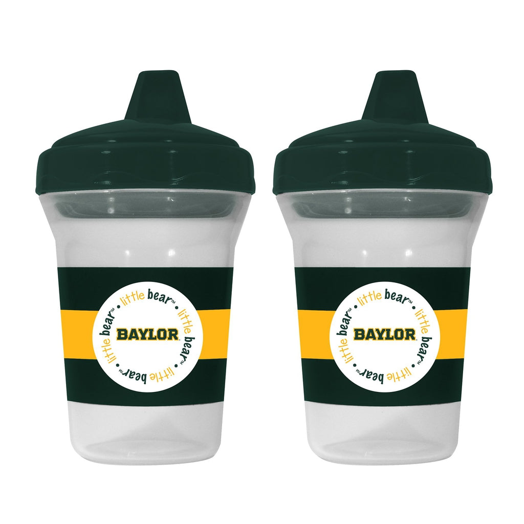 Sippy Cup - Baylor University-justbabywear