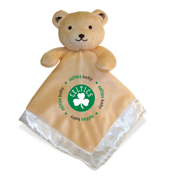 Security Bear - Boston Celtics-justbabywear