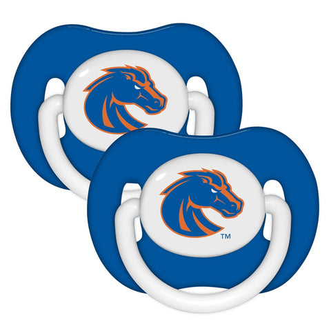 Pacifier (2 Pack) - Boise State University-justbabywear