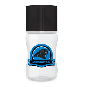 Bottle (1 Pack) - Carolina Panthers-justbabywear