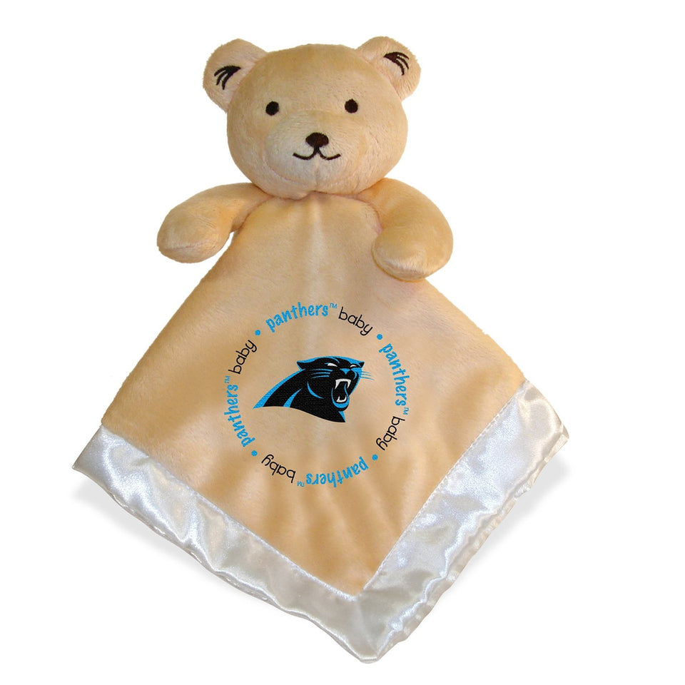 Security Bear - Carolina Panthers-justbabywear