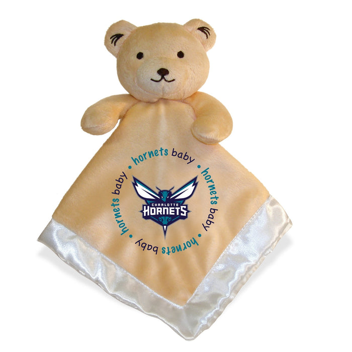 Security Bear - Charlotte Hornets-justbabywear
