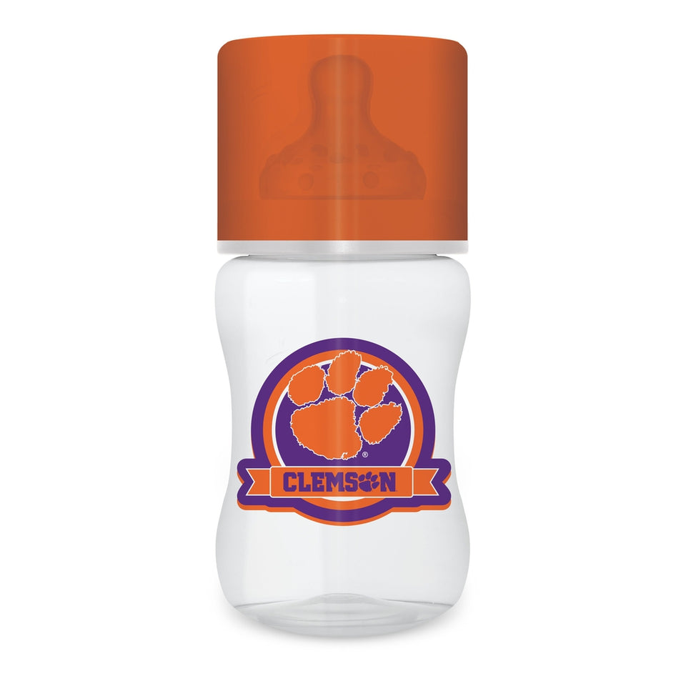 Bottle (1 Pack) - Clemson University-justbabywear