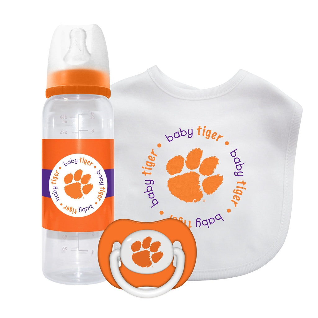 Gift Set - Clemson University-justbabywear