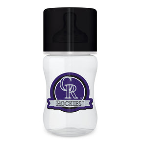 Bottle (1 Pack) - Colorado Rockies-justbabywear
