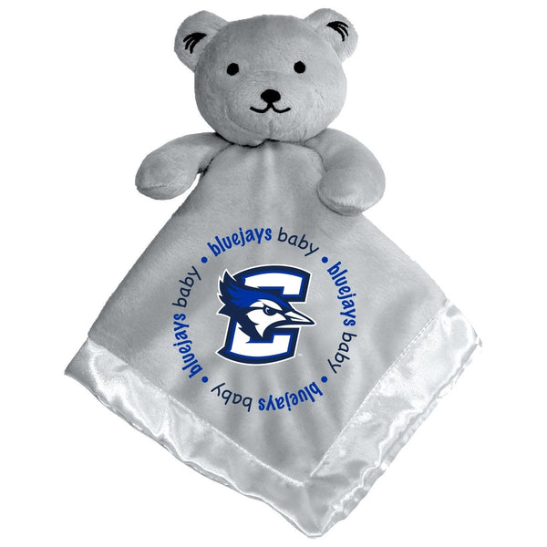 Gray Security Bear - Creighton University-justbabywear