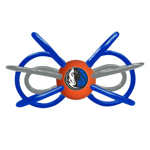 Teether/Rattle - Dallas Mavericks-justbabywear