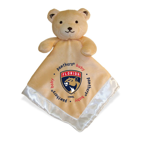 Security Bear - Florida Panthers-justbabywear