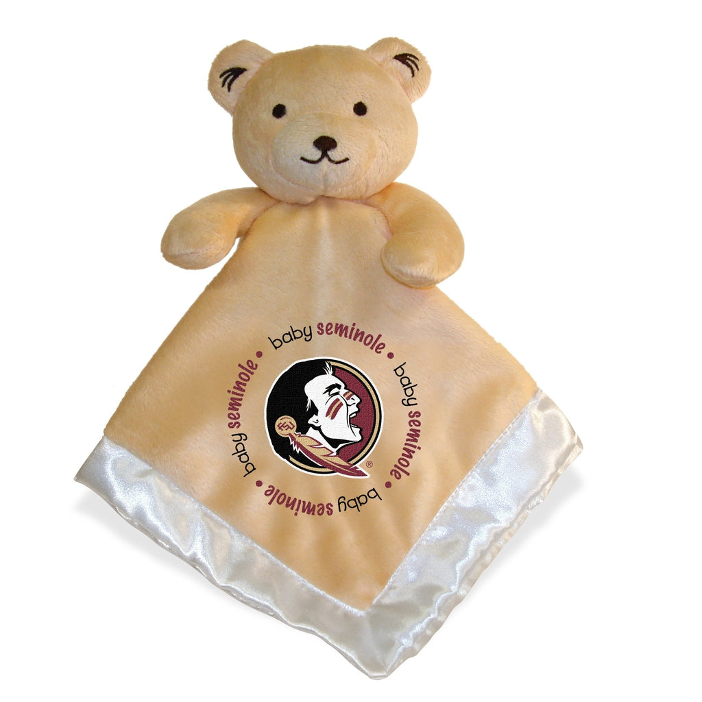 Security Bear - Florida State University-justbabywear