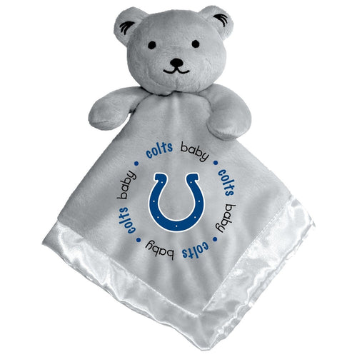 Gray Security Bear - Indianapolis Colts-justbabywear