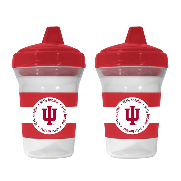 Sippy Cup - Indiana, University of-justbabywear