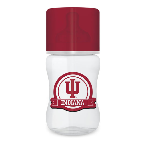 Bottle (1 Pack) - Indiana, University of-justbabywear