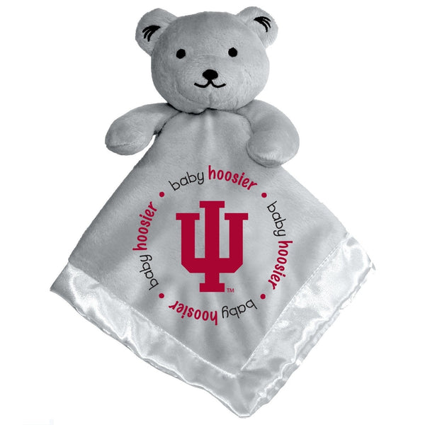 Gray Security Bear - Indiana, University of-justbabywear
