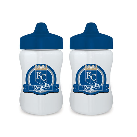Sippy Cup (2 Pack) - Kansas City Royals-justbabywear