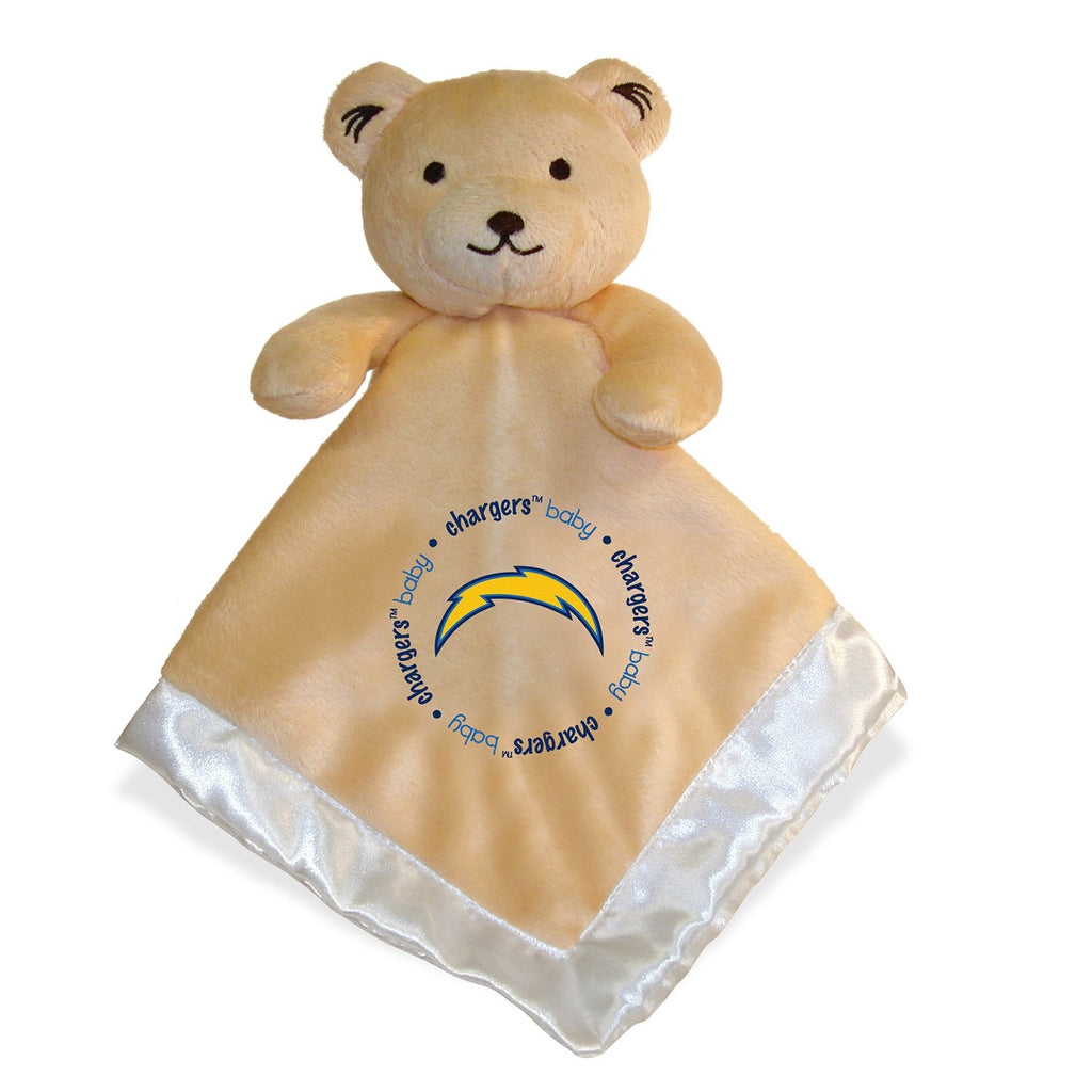 Security Bear - Los Angeles Chargers-justbabywear