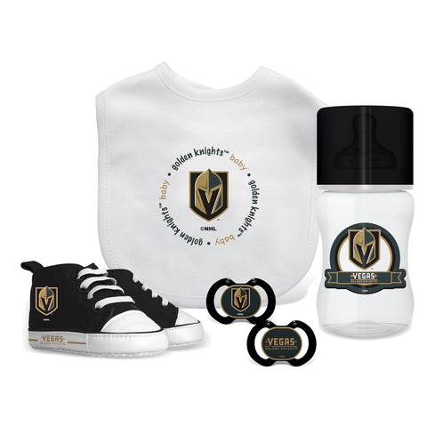 5 Piece Gift Set - Las Vegas Golden Knights-justbabywear