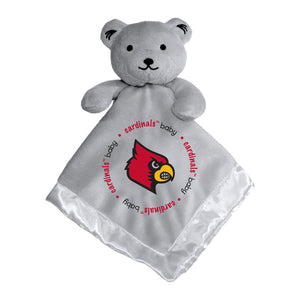 Gray Security Bear - Louisville, University of-justbabywear