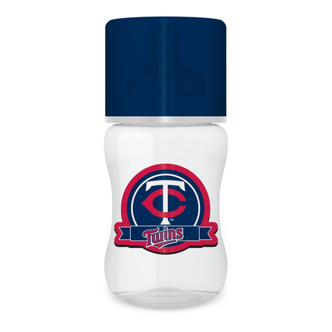 Bottle (1 Pack) - Minnesota Twins-justbabywear