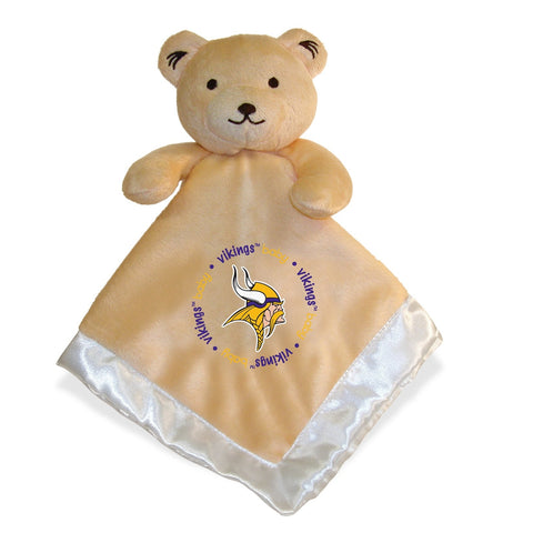 Security Bear - Minnesota Vikings-justbabywear