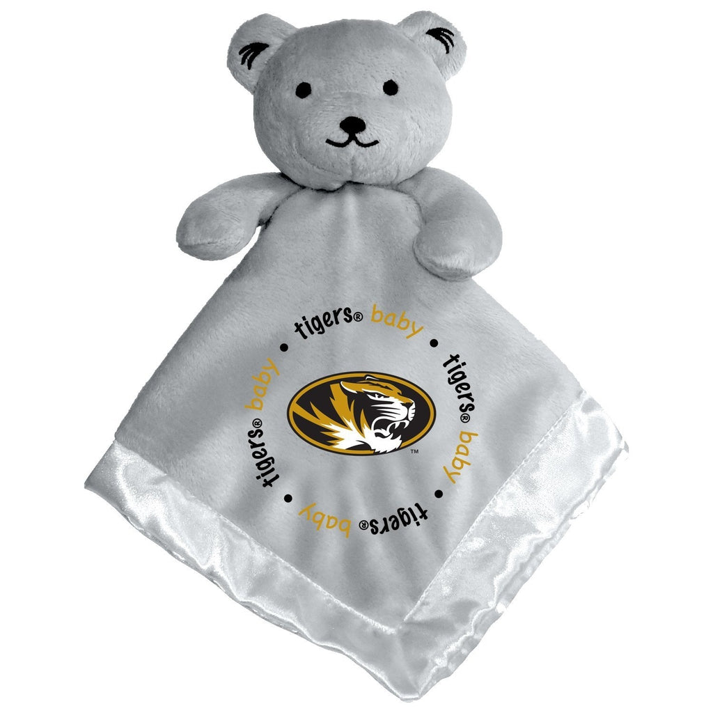 Gray Security Bear - Missouri, University of-justbabywear