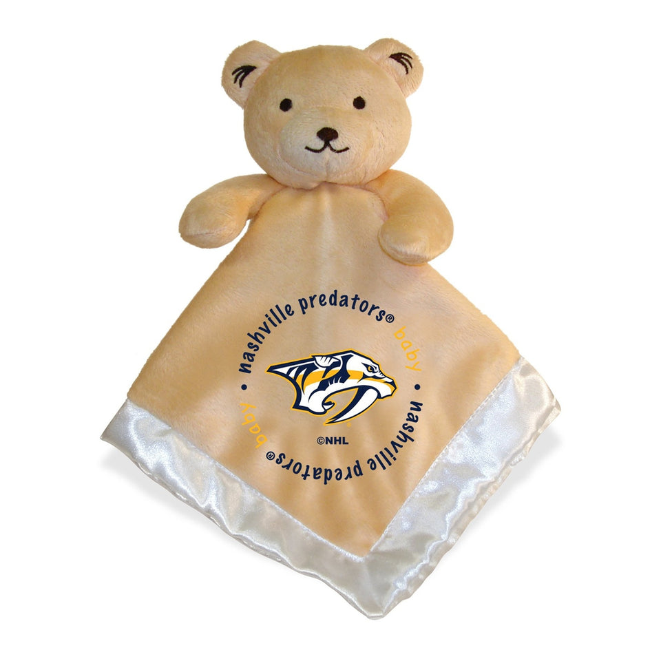 Security Bear - Nashville Predators-justbabywear