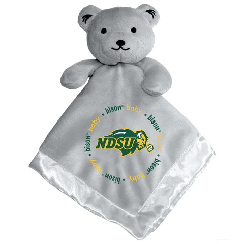 Gray Security Bear - North Dakota State University-justbabywear