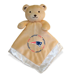 Security Bear - New England Patriots-justbabywear