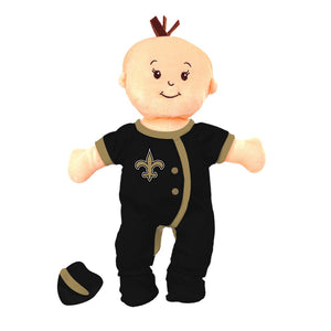 Team Doll - Girl - New Orleans Saints-justbabywear
