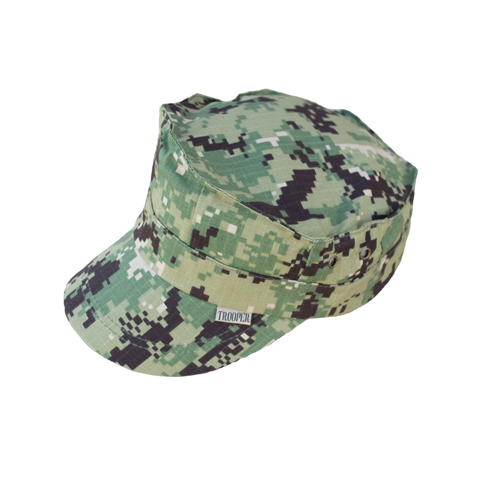 Patrol Cap Youth NWU III 8 Point Cover