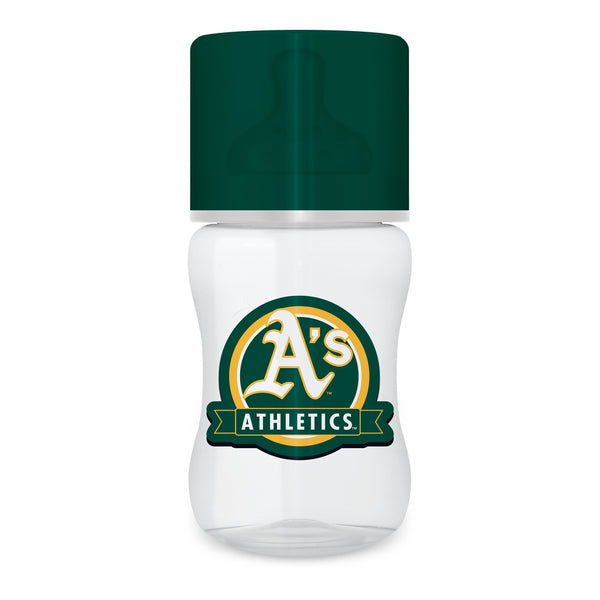 Bottle (1 Pack) - Oakland Athletics-justbabywear