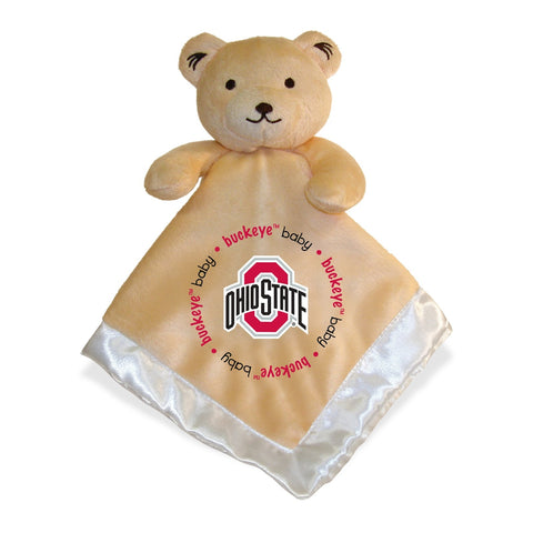 Security Bear - Ohio State University-justbabywear