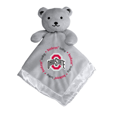 Gray Security Bear - Ohio State University-justbabywear