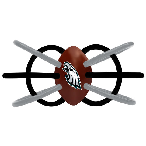 Teether/Rattle - Philadelphia Eagles-justbabywear