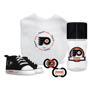 5 Piece Gift Set - Philadelphia Flyers-justbabywear