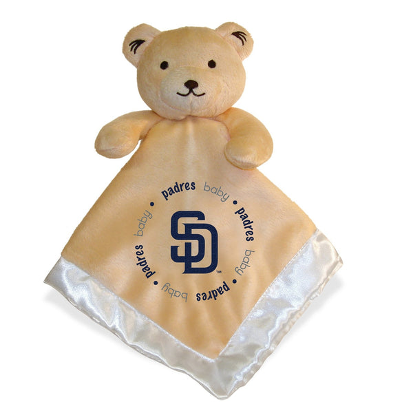 Security Bear - San Diego Padres-justbabywear