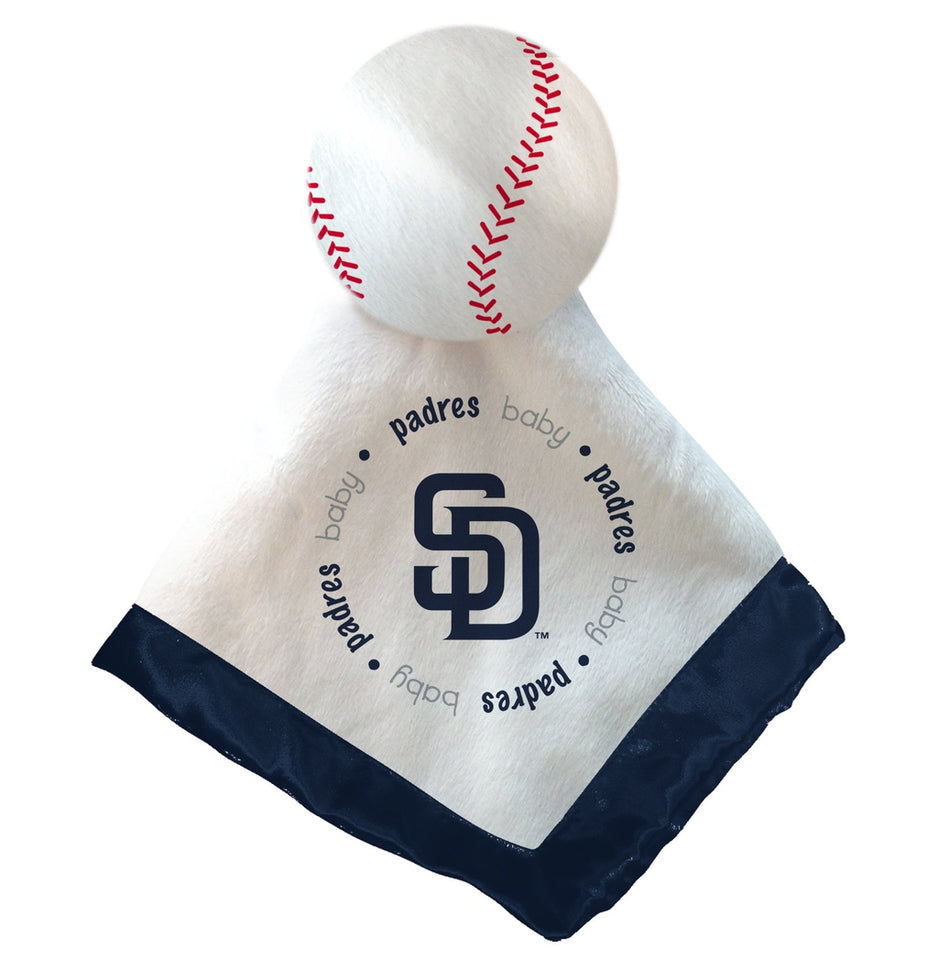 Security Baseball - San Diego Padres-justbabywear