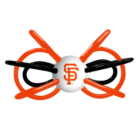 Teether/Rattle - San Francisco Giants-justbabywear