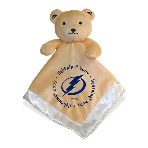 Security Bear - Tampa Bay Lightning-justbabywear