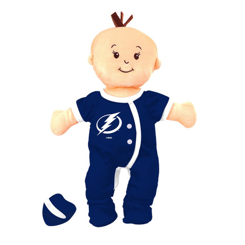 Team Doll - Girl - Tampa Bay Lightning-justbabywear