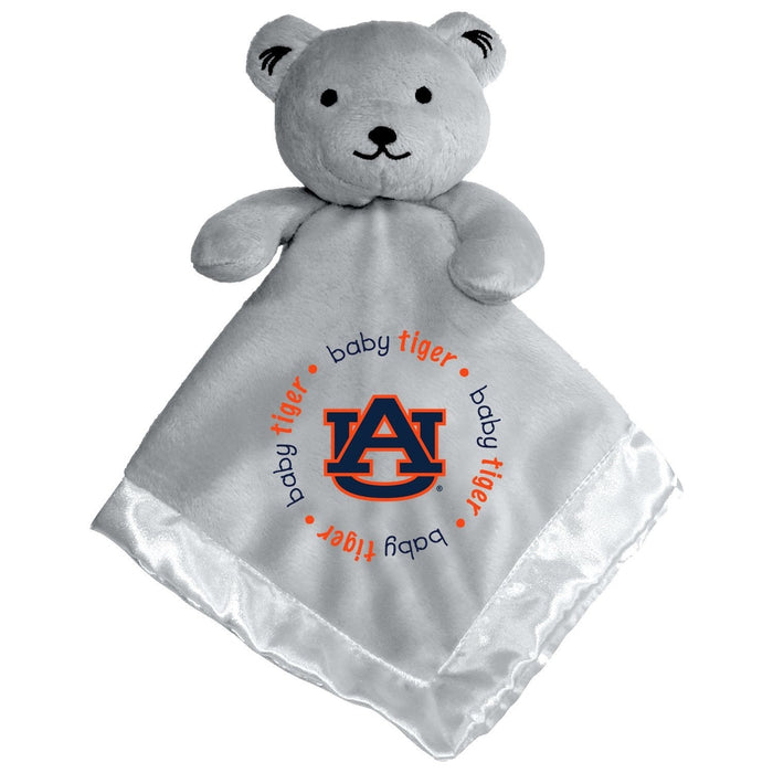 Gray Security Bear - Auburn University-justbabywear