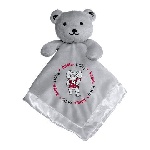 Gray Security Bear - Alabama, University of-justbabywear