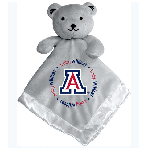 Gray Security Bear - Arizona, University of-justbabywear